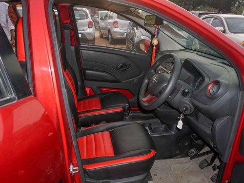 Used 2017 Datsun Redi-GO MT for sale in Hyderabad