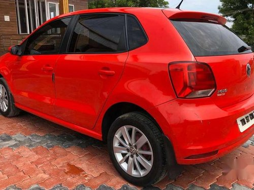 Used Volkswagen Polo 2015 MT for sale in Erode