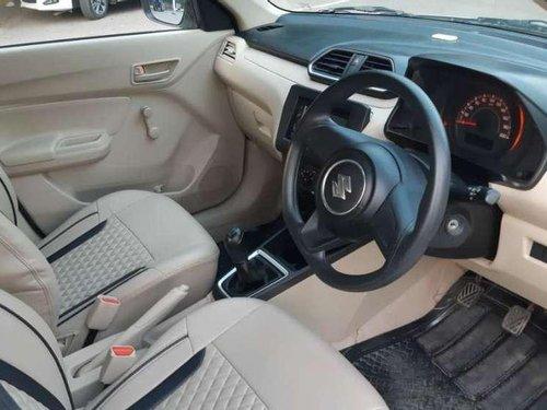 Used Maruti Suzuki Dzire 2017 MT for sale in Gurgaon