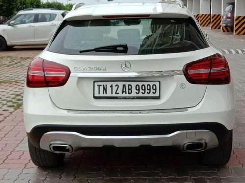 Used Mercedes Benz GLA Class 2017 AT for sale in Chennai