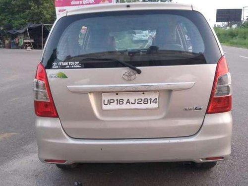 Used Toyota Innova 2.5 G4 7 STR, 2012 MT for sale in Rampur
