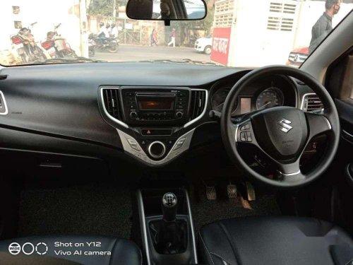 Used Maruti Suzuki Baleno 2018 MT for sale in Lucknow