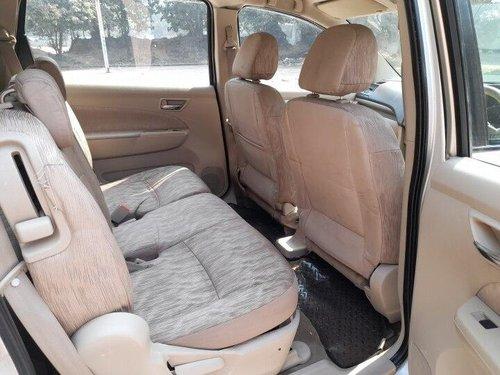 Used Maruti Suzuki Ertiga VDI 2014 MT for sale in New Delhi