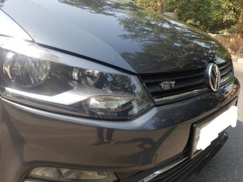 Used Volkswagen Polo GT TSI 2015 AT for sale in New Delhi-9