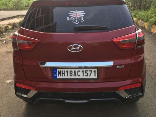 Used Hyundai Creta 1.6 SX, 2015 MT for sale in Mumbai