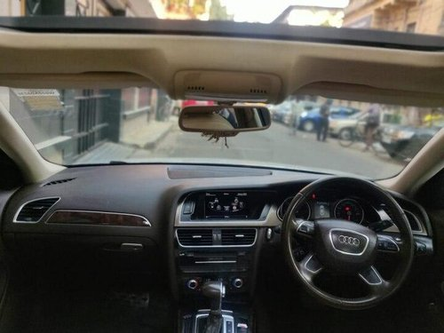 Used 2013 Audi A6 AT for sale in Kolkata