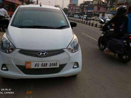 Used Hyundai Eon Magna 2017 MT for sale in Nagaon