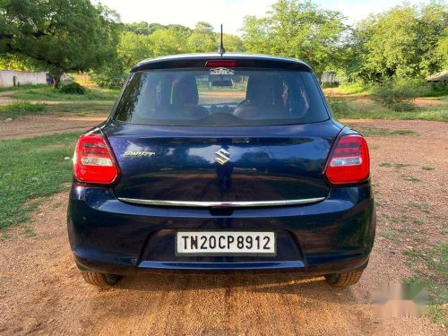 Used Maruti Suzuki Swift VDI 2018 MT for sale in Madurai