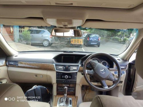 Used 2011 Mercedes Benz C-Class AT for sale in Chennai -4