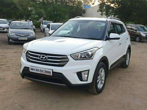 Hyundai Creta 1.6 SX, 2016, AT for sale in Aurangabad