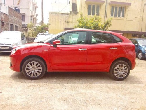 Maruti Suzuki Baleno Zeta 2019 MT for sale in Coimbatore