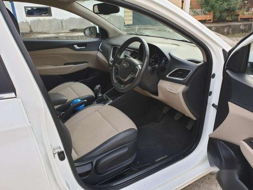 Hyundai Verna 1.6 VTVT SX 2019 MT for sale in Chennai