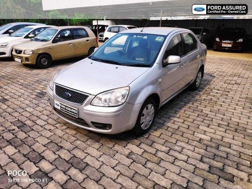 Used 2007 Ford Fiesta MT for sale in Edapal -4