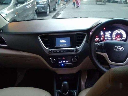 Used 2017 Hyundai Verna MT for sale in Kolkata