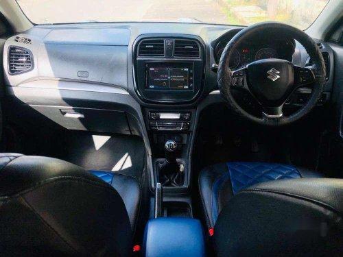 Maruti Suzuki Vitara Brezza ZDi 2017 MT in Surat
