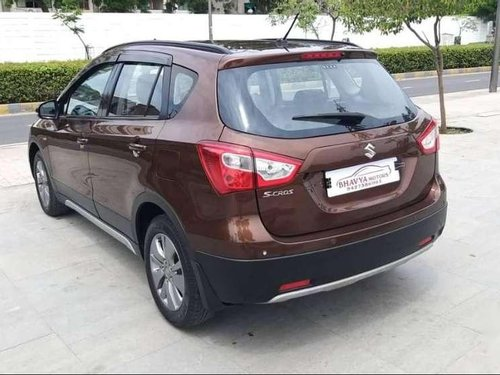 Maruti Suzuki S-Cross Zeta, 2016, MT for sale in Ahmedabad