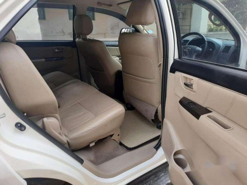 2014 Toyota Fortuner AT for sale in Gurgaon
