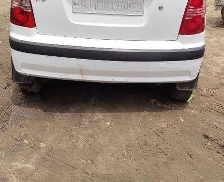 Used Hyundai Santro Xing GL Plus 2013 MT in Ahmedabad