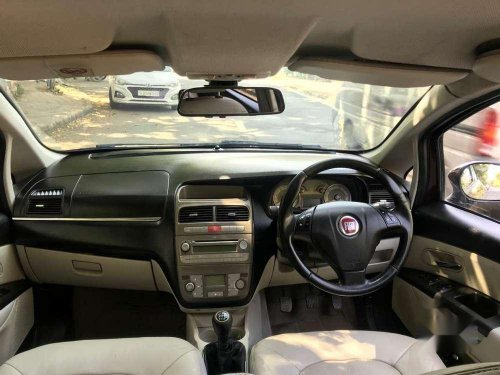 Fiat Linea Emotion 1.3, 2015 MT for sale in Ahmedabad