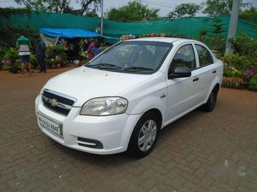 Used 2007 Chevrolet Aveo MT for sale in Mumbai