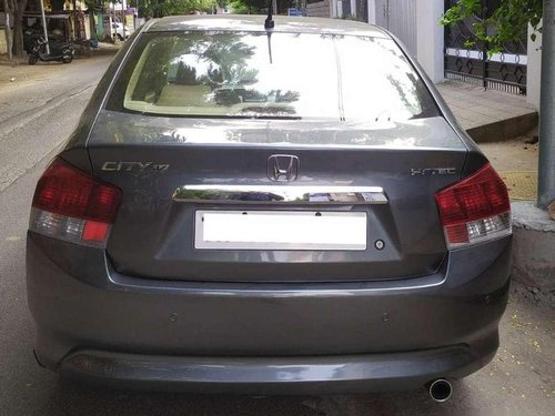 Honda City 1.5 V, 2010, AT for sale in Chennai