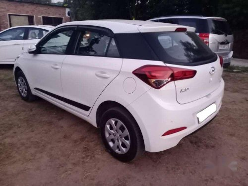 Used 2014 Hyundai Elite i20 MT for sale in Chandigarh