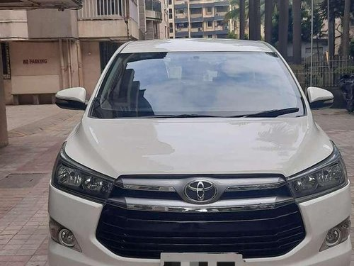 Used 2019 Toyota Innova Crysta AT for sale in Mira Road