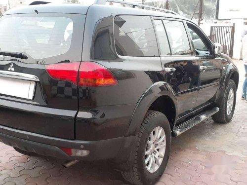 Used 2013 Mitsubishi Pajero Sport MT for sale in Jaipur