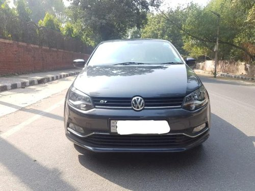 Used Volkswagen Polo GT TSI 2015 AT for sale in New Delhi
