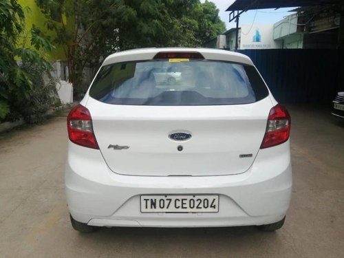 Used Ford Figo Ambiente 2016 MT for sale in Chennai