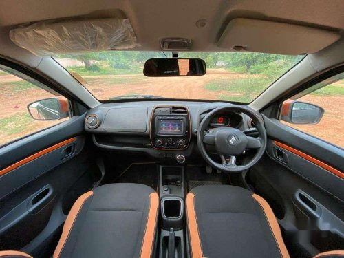 Used Renault Kwid RXT 2017 MT for sale in Madurai
