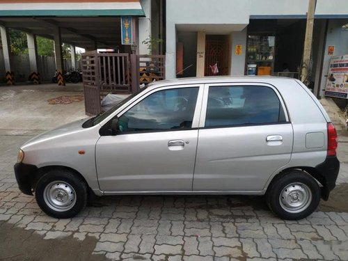 Maruti Suzuki Alto LXi 2007 MT for sale in Chennai