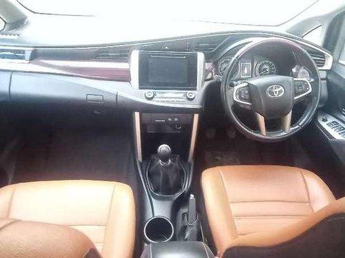 Used 2016 Toyota Innova Crysta MT for sale in Noida
