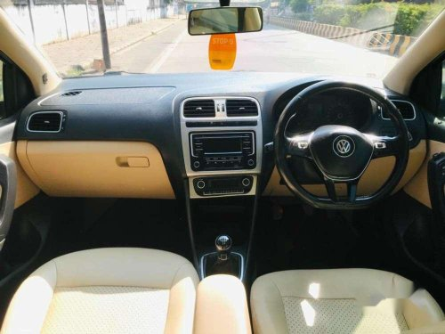 Used Volkswagen Polo 2016 MT for sale in Nagpur