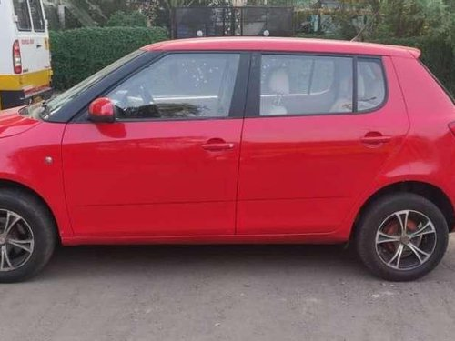 Used 2010 Skoda Fabia MT for sale in Pune -10