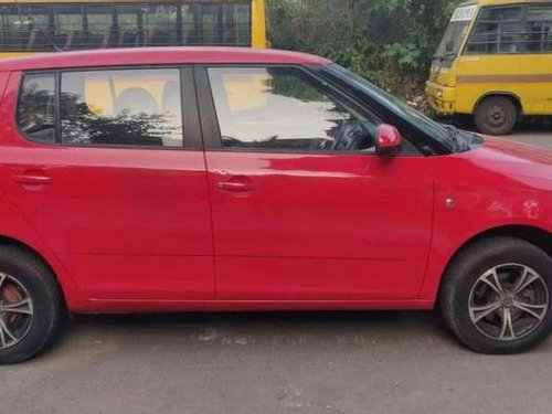 Used 2010 Skoda Fabia MT for sale in Pune -9