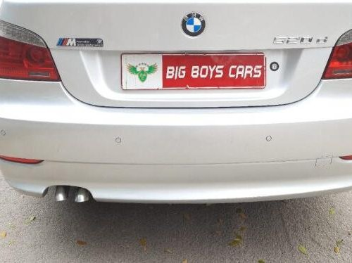 Used 2009 BMW 5 Series AT for sale in Bangalore