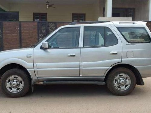 Used 2012 Tata Safari MT for sale in Madurai