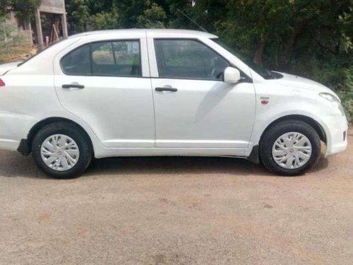 Used Maruti Suzuki Swift Dzire 2016 MT for sale in Madurai
