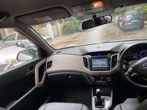 2016 Hyundai Creta AT for sale in Hyderabad