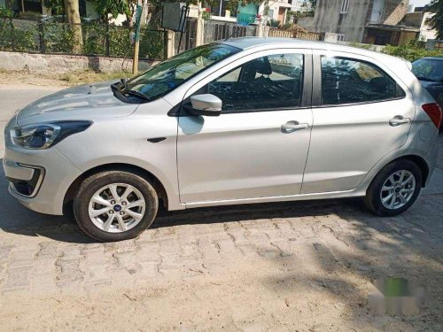 Used Ford Figo 1.5D, 2019, MT for sale in Gurgaon