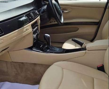 Used BMW 3 Series 320d, 2012 AT for sale in Ahmedabad