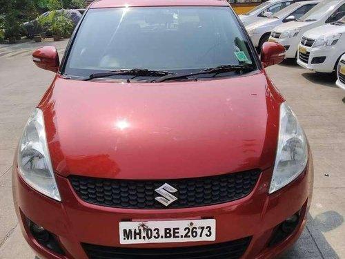 Used Maruti Suzuki Swift ZDi, 2011 MT for sale in Mumbai