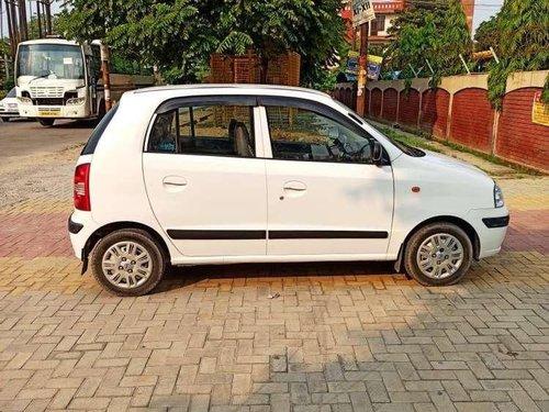Used Hyundai Santro Xing GLS 2013 MT for sale in Noida