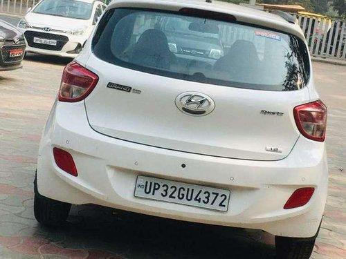 Hyundai I10 Sportz 1.2, 2015, Petrol MT for sale in Lucknow
