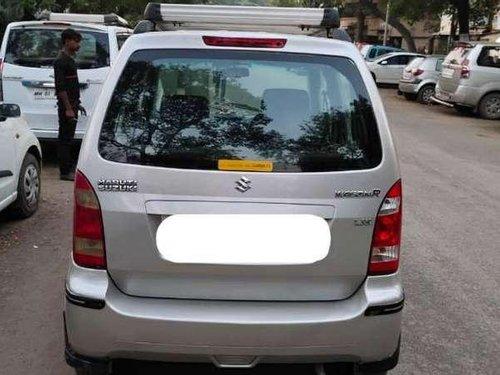 Used Maruti Suzuki Wagon R LXI, 2008 MT for sale in Mumbai
