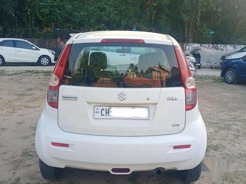 Used 2011 Maruti Suzuki Ritz MT for sale in Chandigarh