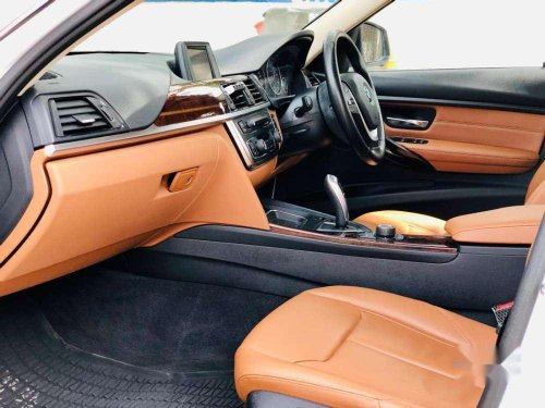 Used 2013 BMW 3 Series AT for sale in Patna