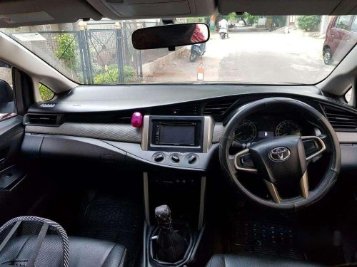 Used 2016 Toyota Innova Crysta AT for sale in Hyderabad