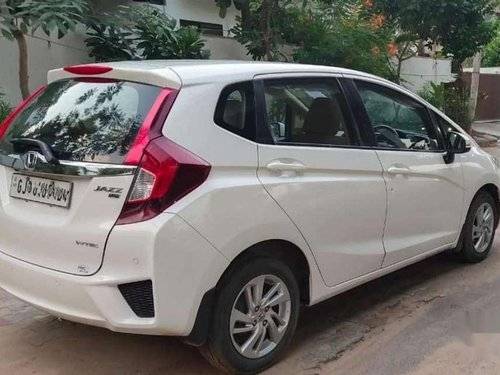 Used Honda Jazz V 2016 MT for sale in Ahmedabad